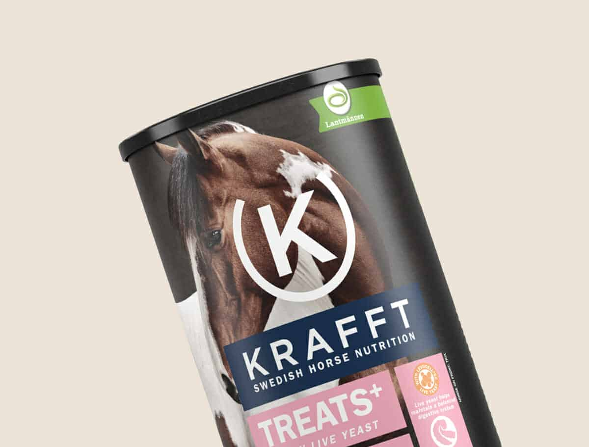 KRAFFT Because All Horses Are Individuals